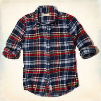 Guys Shirts Tops | HollisterCo.com