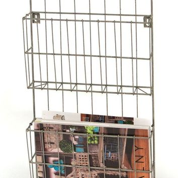 SKALNY   Rectangle Wire Wall Unit   Nordstrom Rack