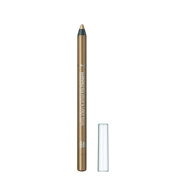 Rimmel Scandaleyes Waterproof Brow and Liner Kajal, Hypnotic Gold