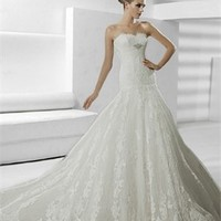 S.P.K wedding dresses SPK0050 - Wholesale cheap discount price 2012 style online for sale.