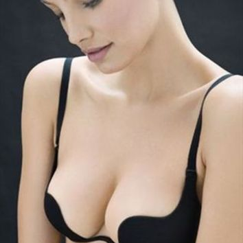 U shaped Invisible bra from shoponline4
