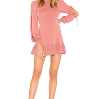 Tularosa Claire Dress in Rose | REVOLVE