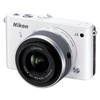 Nikon 1 J3 14.2MP Digital Camera with 10-30mm Lens