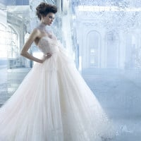 Bridesmaids Dresses, Bridal Gowns and Formal Dresses by JLM Couture