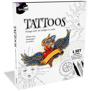 Tattoos Deluxe