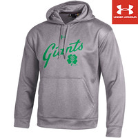 San Francisco Giants St. Patrick's Day Armour Hooded Fleece by Under Armour® - MLB.com Shop