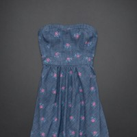 Bettys First Pick | Bettys Summer | HollisterCo.com