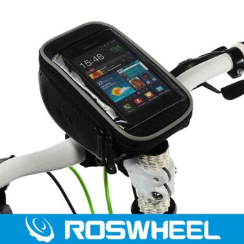 ROSWHEEL Touch Screen Phone and Accessories Bag.