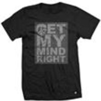 Gnarly Mind Right T-Shirt