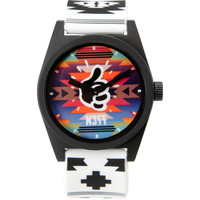 Mac Miller X Neff Daily Maclock Native Print Watch at Zumiez : PDP