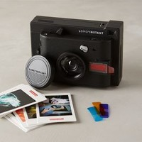Lomo' Instant Camera & Lens Collection by Lomography