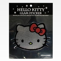 Hello Kitty Glam Stickers: Face