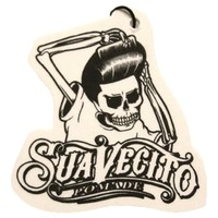 Suavecito Car Air Freshener