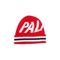 Palace Women Men Embroidery Beanies Warm Knit Hat Cap-7