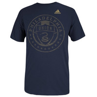 adidas Philadelphia Union End Of The Line T-Shirt - Men's at City Sports