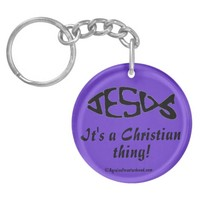 A Christian Thing