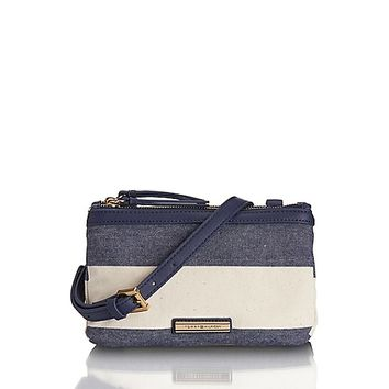 Small Canvas Bag | Tommy Hilfiger USA