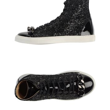 Elisabetta Franchi High-Tops & Trainers