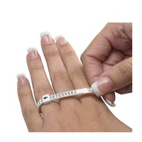 Blue Steel Ring Sizer - Receive a $5 Gift Card with Your Purchase