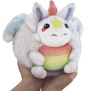 Mini Squishable Pastel Dragon Limited Edition 7""