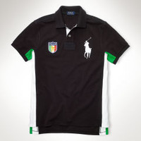 Men's Polo Shirts | Ralph Lauren