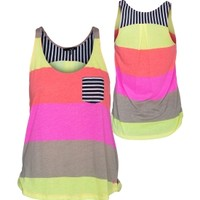 Hurley Women's Babes Tank Top - Dick's Sporting Goods