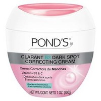 Pond's Clarant B3 Dark Spot Correcting Cream 7 oz : Target