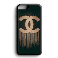 Chanel On The Wall iPhone 6 Case