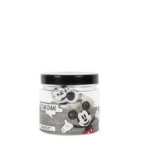 Pack of Mickey Mouse Erasers - Multi