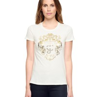 Jc Cherubs Tee by Juicy Couture,