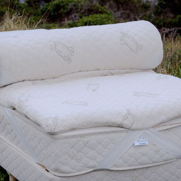 Hibernation Natural Mattress Topper