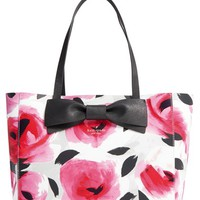 kate spade new york 'clement street - blair' leather tote | Nordstrom