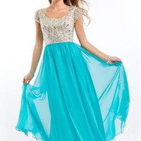 Party Time Dress 6423 Prom Dress - PromDressShop.com