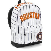 Houston Astros Mini Backpack - PINK - Victoria's Secret