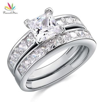 Wedding Engagement Ring. Stunning Gift from SheShopper.com