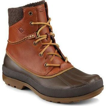 sperry top sider men s cold bay winter boot