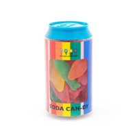 Dylan's Candy Bar Soda Can with Assorted Swedish Fish™ | Dylan's Candy Bar
