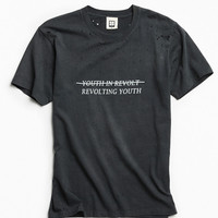 Insight Revolting Youth Tee | Urban Outfitters