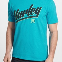 Men's Hurley 'Ace Guy' Graphic T-Shirt