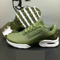 """NIKE"" air max jewell Fashion man Running Sport Casual Shoes Sneakers Army green"