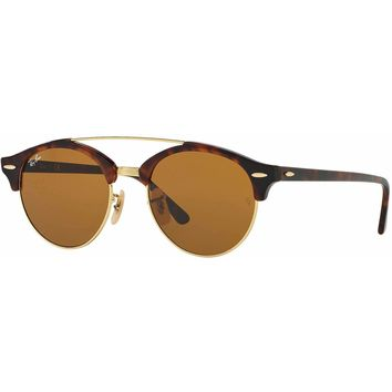 KUYOU Ray-Ban RB4346 990/33 Sunglasses