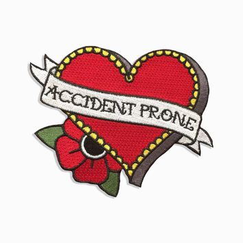 Accident Prone Patch