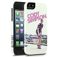 Cellairis by Cody Simpson Skate Life Protection Case for Apple iPhone 5