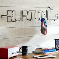 Burton Wire Hook