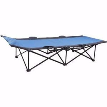 Stansport Heavy Duty Camp Cot - 32 In X 80 In X 15 In