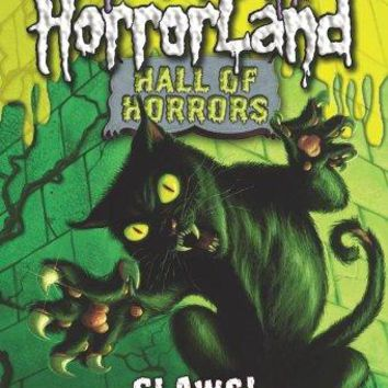 Claws! Goosebumps Horrorland: Hall of Horrors Reissue