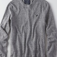 AEO Men's Pullover Crew Sweater