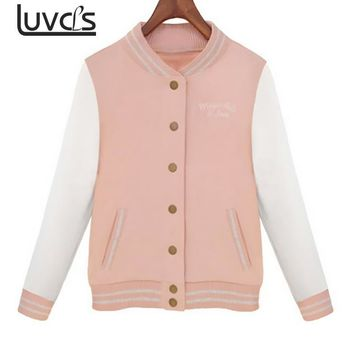 Women's College World Series Bomber Jackets