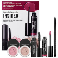 bareMinerals bareMinerals Insider™ Introducing Pretty Amazing™ Lipcolor