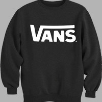 Vans Classic Sweater for Mens Sweater and Womens Sweater *